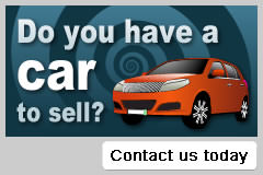 do you have a car to sell?